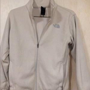 North Face light jacket